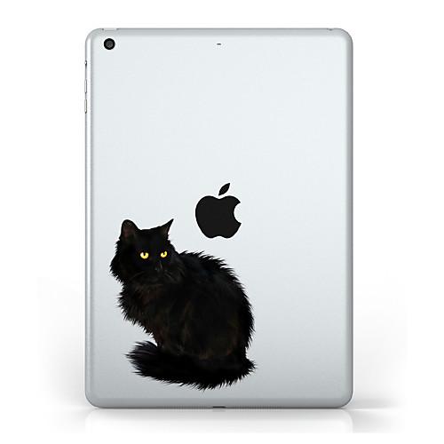 Кейс для Назначение Apple iPad Mini 4 iPad Mini 3/2/1 iPad 4/3/2 iPad Air 2 iPad Air iPad (2017) Прозрачный С узором Кейс на заднюю панель