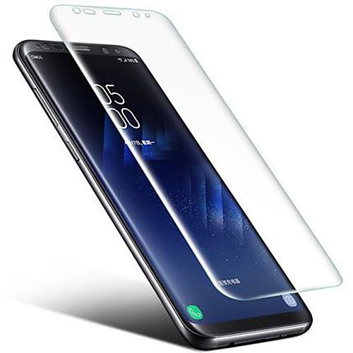 Купить со скидкой Защитная плёнка для экрана для Samsung Galaxy Note 8 TPU 1 ед. Защитная пленка для экрана Ультратонк