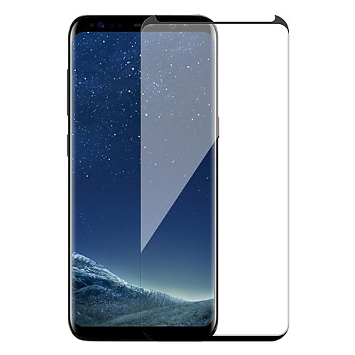 Защитная плёнка для экрана Samsung Galaxy для S8 Plus Закаленное стекло 1 ед. Защитная пленка на всё устройство Защитная пленка для экрана защитная пленка для экрана brand new 10pcs lot hd u8 10xsku230656