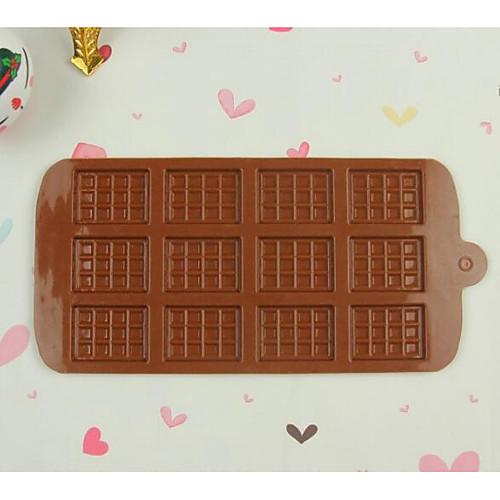1шт Новинки Шоколад силикагель Высокое качество Наборы посуды для выпечки новинки