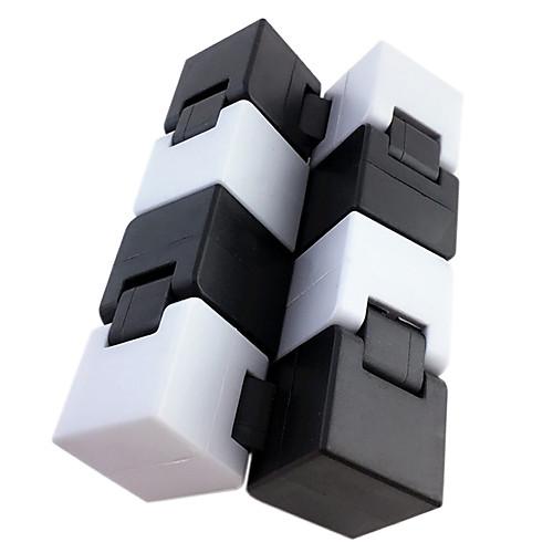 Кубик Infinity Cube Игрушки от стресса Кубики-головоломки Обучающая игрушка Устройства для снятия стресса Новинки пластик Куски Мальчики обучающая игрушка оригинальные 1pcs мальчики девочки