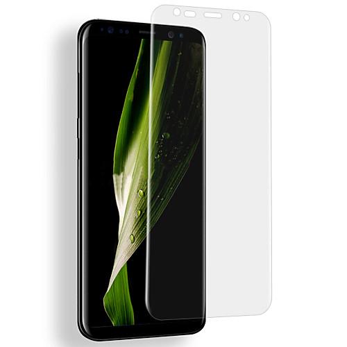Защитная плёнка для экрана Samsung Galaxy для S9 PET 2 штs Защитная пленка на всё устройство Защита от царапин Ультратонкий защитная пленка для мобильных телефонов motorola x 2 2 x 1 xt1097 0 3 2 5 d