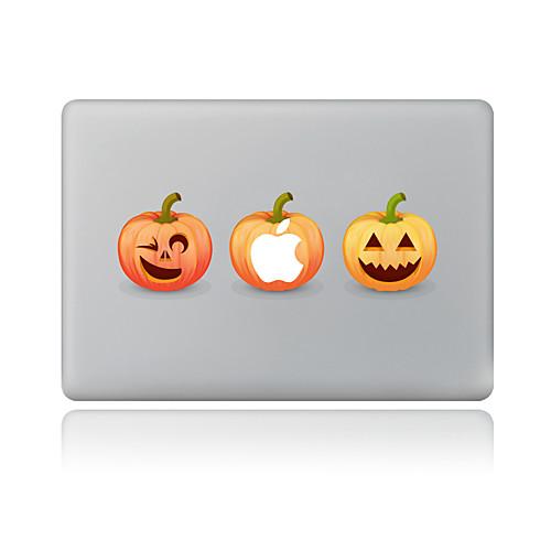 Наклейки для Защита от царапин Halloween Узор PVC MacBook Pro 15'' with Retina MacBook Pro 15 '' MacBook Pro 13'' with Retina MacBook Pro