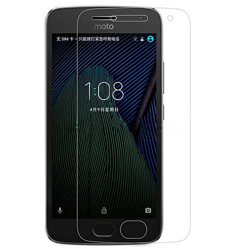 Защитная плёнка для экрана Motorola для Moto G5 Закаленное стекло 1 ед. Защитная пленка для экрана 2.5D закругленные углы Уровень защиты защитная пленка для мобильных телефонов motorola x 2 2 x 1 xt1097 0 3 2 5 d