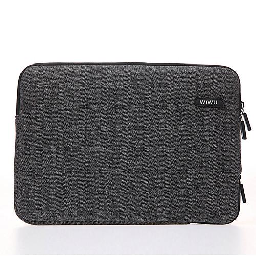 ноутбук рукав водонепроницаемый корпус ударопрочный ноутбук оболочки сумка для MacBook Air / Pro / 11,6 сетчатки / 13,3 / 15,4 ноутбук