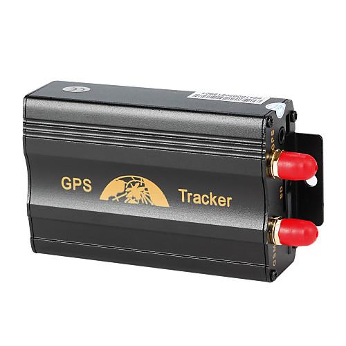 GPS трекер Автомобиль против кражи SOS Сигнализация вибрации Сигнал перегрузки по скорости Аварийный сигнал основного питания Звуковой сигнал звуковой airline рупорный 90 мм 2 шт