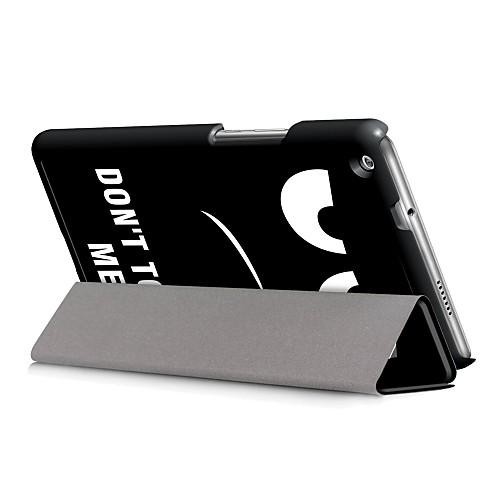 Кейс для Назначение Huawei MediaPad M3 Lite 8(CPN-W09, CPN-AL00 Чехол Твердый Кожа PU для Huawei MediaPad M3 Lite 8(CPN-W09, CPN-AL00 folio stand pu leather cover case for 2017 10 1 huawei mediapad m3 lite 10 bah w09 bah al00 10 tablet free gift