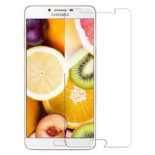 Защитная плёнка для экрана Samsung Galaxy для C9 Pro C7 C5 Закаленное стекло 1 ед. Взрывозащищенный аксессуары для телефонов ems dhl c5 nemo c5