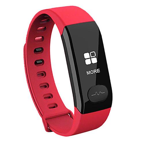 Умный браслет E29 for iOS / Android Сенсорный экран / Пульсомер / Защита от влаги Импульсный трекер / Педометр / Датчик для отслеживания