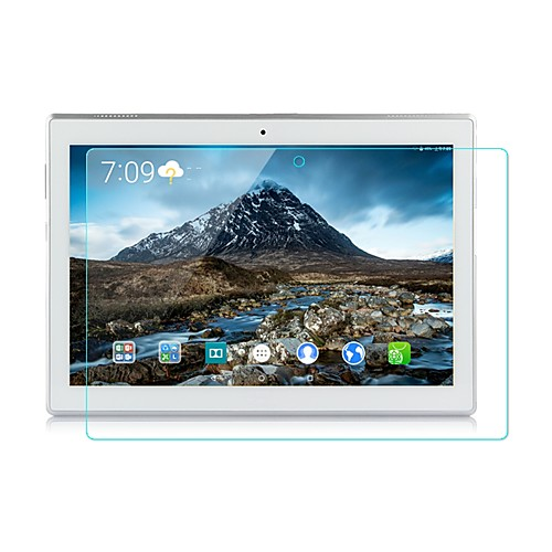 Защитная плёнка для экрана Lenovo Tablet для Закаленное стекло 1 ед. Защитная пленка для экрана Уровень защиты 9H 9h прожектор для экрана teclest 98 octa core версии 10 1 защитная пленка для планшета