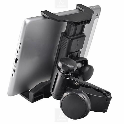 Автомобиль универсальный Для планшета держатель стенд Автоматическое сиденье универсальный Для планшета Тип пряжки ABS Держатель универсальный котел для отопления дома