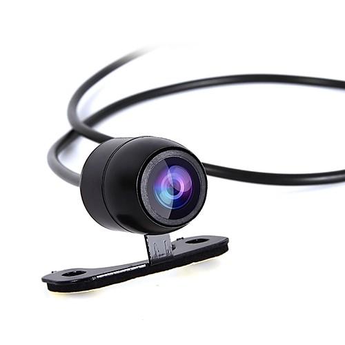 ziqiao мини-ночное видение автомобиля 170 широкоугольный автомобиль спереди камера заднего вида камера заднего вида rolsen rrv 100 170