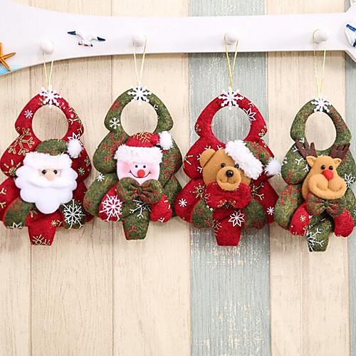 1шт Рождество Рождественские украшения, Праздничные украшения 16.012.01.8 рождественские украшения oem 20