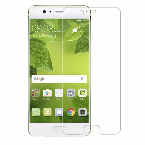 Защитная плёнка для экрана Huawei для P10 Закаленное стекло 1 ед. Защитная пленка для экрана 2.5D закругленные углы Уровень защиты 9H HD 9h прожектор для экрана teclest 98 octa core версии 10 1 защитная пленка для планшета