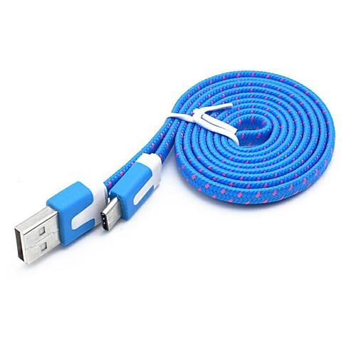Фото USB 3.1 Кабель-переходник, USB 3.1 to USB 3.1 Type C Кабель-переходник Male - Male 2.0m (6.5Ft) 10 Гб/сек. 10 pcs d sub vga db 15 pin male solder type connector socket 2 rows db15f male