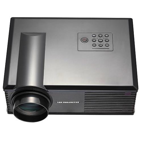 PH580(UP) ЖК экран Проектор для домашних кинотеатров 3500lm lm Другие ОС Поддержка 1080P (1920x1080) 40-150 дюймовый Экран