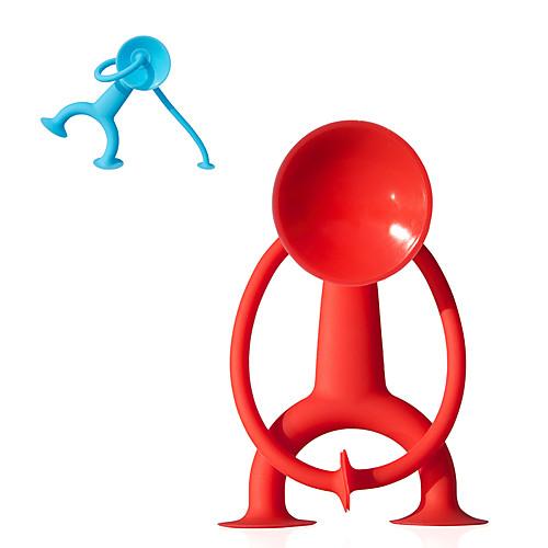LT.Squishies Игрушки от стресса / Фигурки на присоске Семья Товары для офиса / Стресс и тревога помощи 1pcs Детские / Взрослые