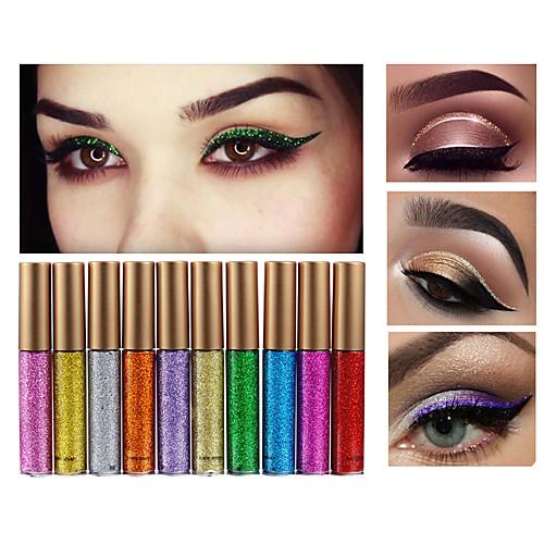 Инструменты для макияжа Карандаши для глаз жидкость Высокое качество Повседневные Повседневный макияж
