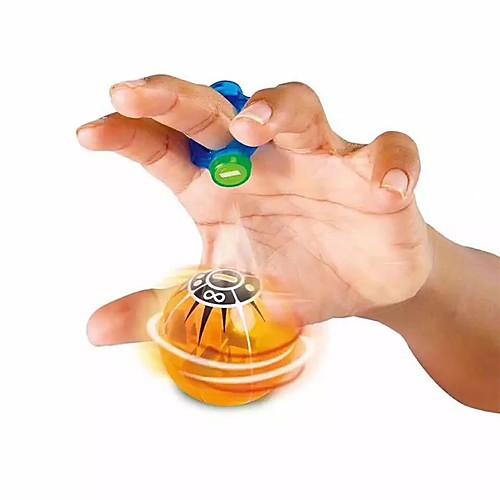Магнитные игрушки Интерактивная игра с магнитными шарами / Магнитные шарики / Военная игра 1pcs Мягкие пластиковые Магнитный / Шары
