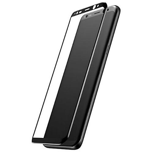 Защитная плёнка для экрана Samsung Galaxy для S8 Закаленное стекло 1 ед. Защитная пленка для экрана 3D закругленные углы Защита от 9h прожектор для экрана teclest 98 octa core версии 10 1 защитная пленка для планшета