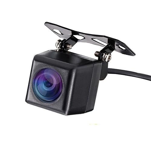 Универсальная широкоугольная автомобильная камера заднего вида ziqiao с высоким водонепроницаемым обратным ночным видением камера заднего вида rolsen rrv 100 170