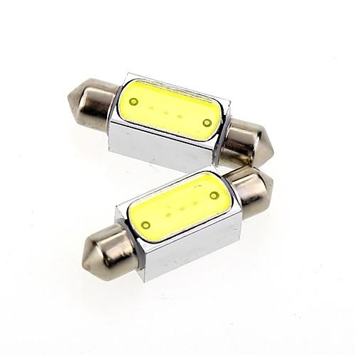2pcs Стационарный Лампы 5W COB 1 Внешние осветительные приборы For Универсальный Универсальный Универсальный цена