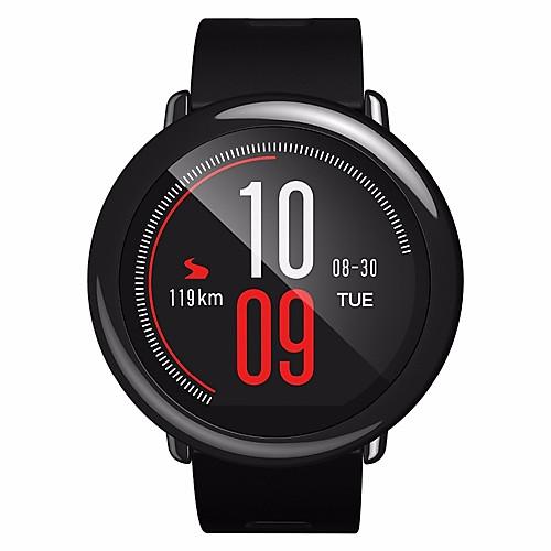 Оригинал Xiaomi Хуами Amazfit часы темп Bluetooth Bluetooth умный ремешок керамический SmartWatch монитор сердечного ритма английская версия фото