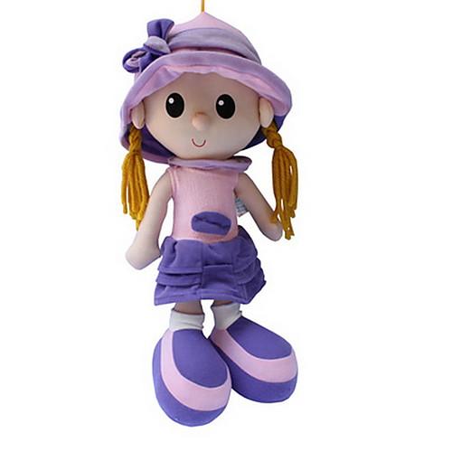 Плюшевая кукла 14 дюймовый Безопасно для детей Non Toxic Милый Детские Девочки Игрушки Подарок