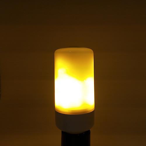 BRELONG 1шт 5W 700lm LED лампы типа Корн 99 Светодиодные бусины SMD 2835 Тёплый белый 85-265V