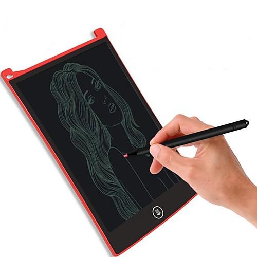 8,5-дюймовый цифровой ЖК-пишущий планшет с высоким разрешением щетки для рукописного ввода портативный без радиосвязи высокая диффузная wh850 беспроводной планшет ручной росписью доска для рисования доска для ввода планшетного компьютера планшет