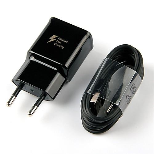 Портативное зарядное устройство Телефон USB-зарядное устройство Евро стандарт Зарядное устройство и аксессуары 1 USB порт 2A зарядное устройство орион pw265