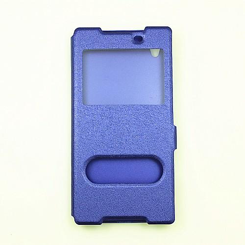 Кейс для Назначение Sony Z5 Sony Xperia Z3 Sony Xperia XA Ультра Sony Xperia Z5 Compact Sony Sony Xperia Z5 Премиум Sony Xperia XA Xperia смартфон sony xperia z5 premium