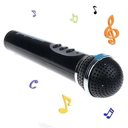 Микрофон Игрушечные музыкальные инструменты Новинки Детские 1pcs 1pcs составление инструменты