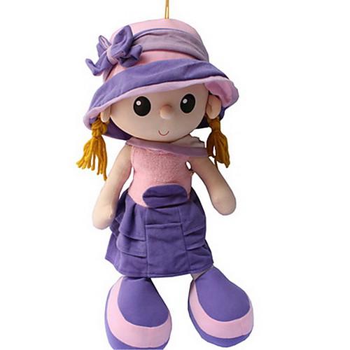 Плюшевая кукла 18 дюймовый Безопасно для детей Non Toxic Милый Детские Девочки Игрушки Подарок / Большой размер