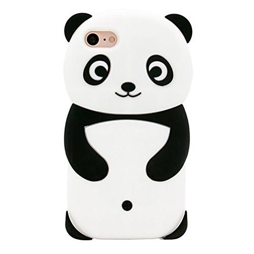 Чехол для iphone xr xs xs max рисунок задняя крышка мягкая силиконовая панда для iphone x 8 8 plus 7 7plus 6s 6s plus se 5 5s фото