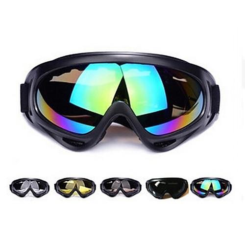 2017 защитные очки для мотоциклов наружные спортивные ветрозащитные пылезащитные очки для глаз лыжные сноуборды защитные очки для очки защитные вентилируемые незапотевающие