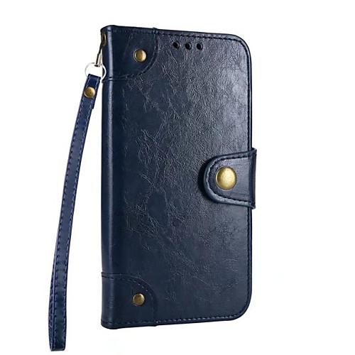 Кейс для Назначение Sony Z5 Sony Xperia Z3 Sony Sony Xperia XA Xperia XA1 Ultra Xperia XA1 Бумажник для карт Кошелек со стендом Чехол аксессуар защитное стекло sony xperia xa1 luxcase 0 33mm 82170