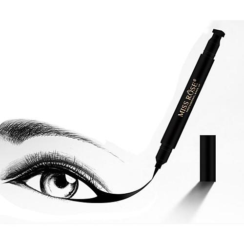 Инструменты для макияжа Карандаши для глаз жидкость Высокое качество Легко для того чтобы снести Повседневные Смоки айс Кошачьи глазки профессиональная косметика для глаз