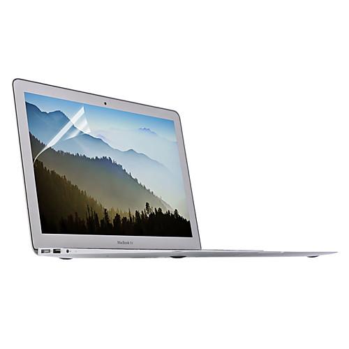 Защитная плёнка для экрана Apple для MacBook Pro 15-inch with Retina display PET 1 ед. Защитные пленки Ультратонкий
