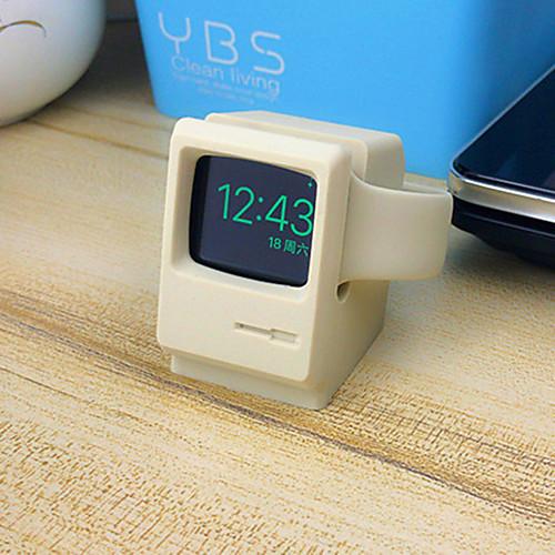 Купить со скидкой Apple Watch Всё в одном силикагель Стол
