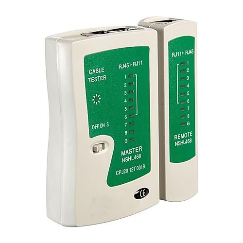 сетевой LAN-кабель rj45 rj11 rj12 cat5 utp сетевой инструмент rj45 rj11 rj12 cat5 lan network tool kit cable tester crimp crimper plier