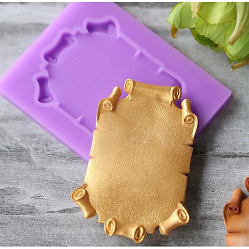 Формы для пирожных Круглый конфеты силикагель День Благодарения Новый год День рождения Праздник праздник каждый день каплунова