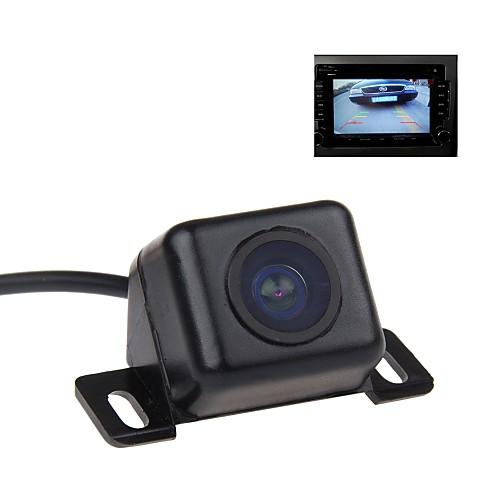автомобиль камера заднего вида водонепроницаемый 170 градусов широкий угол обзора заднего автомобиля монитор камеры заднего вида для