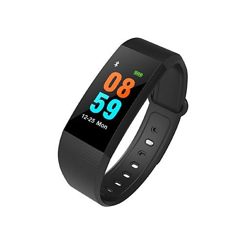 Смарт Часы I9 for Android 4.4 / iOS Встроенный Bluetooth / Израсходовано калорий / Педометры Импульсный трекер / Педометр / Датчик для