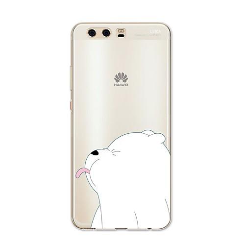 Кейс для Назначение Huawei P9 Huawei P9 Lite Huawei P8 Huawei Huawei P9 Plus Huawei P7 Huawei P8 Lite Huawei Mate 8 P10 Plus P10 Lite С смартфон huawei p9 lite 16gb gold