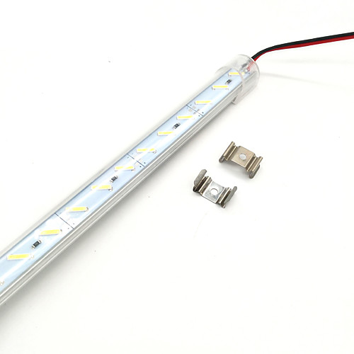 36 светодиоды Тёплый белый Можно резать DC 12 В DC 12V