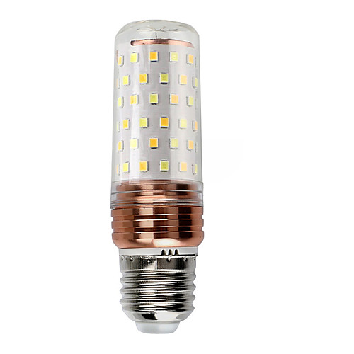 1шт 16W 1100lm E26 / E27 LED лампы типа Корн T 84 Светодиодные бусины SMD 5730 Декоративная Тёплый белый Холодный белый 220-240V цена