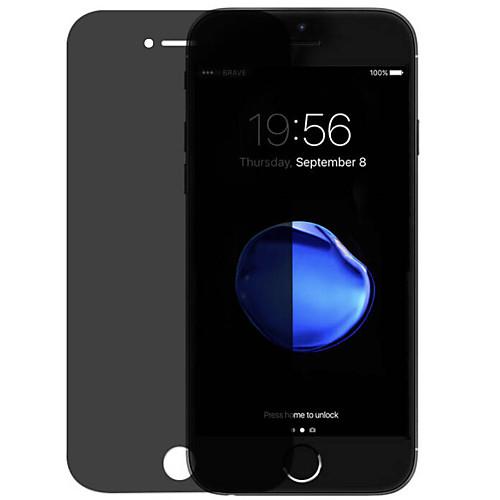 Защитная плёнка для экрана Apple для iPhone 6s / 6 iPhone 6 Закаленное стекло 2 штs Защитная пленка на всё устройство Anti-Spy Уровень защитные пленки der lans для iphone 6 7 стеклянная пленка 9h ультратонкая 4d защита для iphone 6 7 плюс full cover glass для ip7