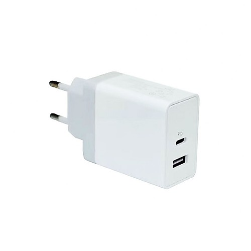 Зарядное устройство для дома / Портативное зарядное устройство Зарядное устройство USB Евро стандарт Быстрая зарядка / Несколько портов 2