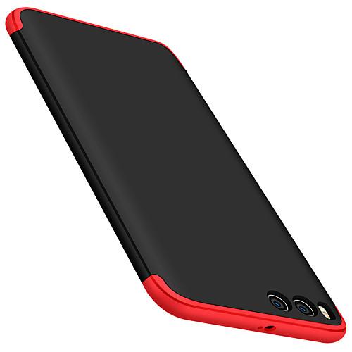 Кейс для Назначение Xiaomi Mi 6 Mi 5X Защита от удара Матовое Чехол Сплошной цвет Твердый ПК для Redmi Note 5A Xiaomi Redmi Note 4X защитный чехол для xiaomi redmi 4x